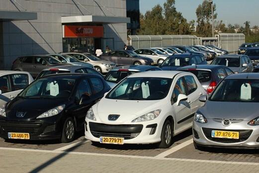 מימון לרכב - סקירת האפשרויות הקיימות בשוק