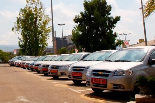 הלוואה לרכישת רכב: שיקולים צרכניים
