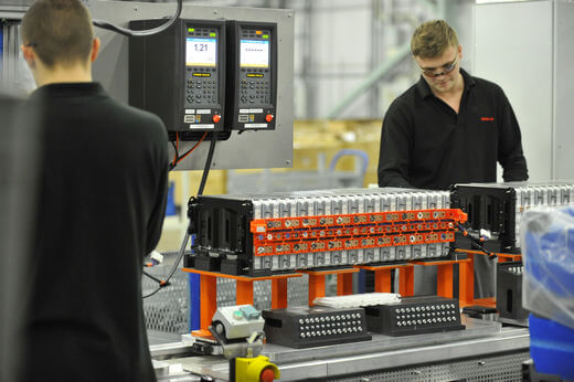 מהייצור ועד המחזור: הרכב החשמלי על ציר הזמן