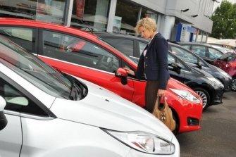 מבצעי רכב חמים והצעות מעניינות