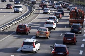 השיא נשבר: 183,000 רכבים חדשים בחצי שנה
