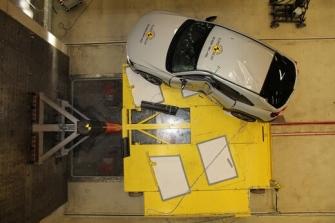 אלה הרכבים הבטוחים בישראל
