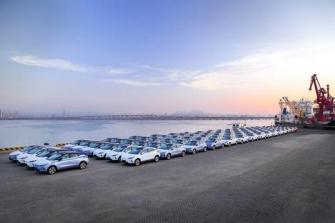 2021: זינוק ביבוא רכבים, בעיקר מסחריים