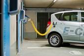 רכב חשמלי: מילון מונחים