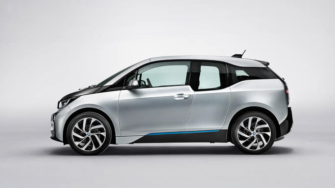 bmw i3 new side