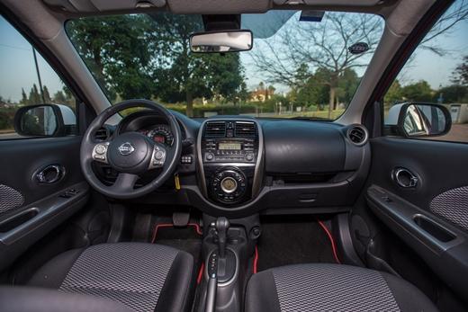 צעיר מבחני רכב - מבחן השוואתי - מכוניות קטנות ב-80,000 שקל - iCar XG-79