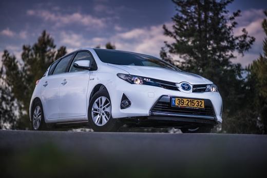 האחרון חדשות רכב - מדריך: מכוניות חסכוניות יד שניה - iCar KD-03