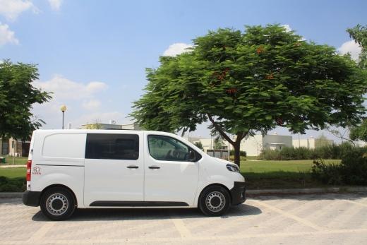 מסודר מבחני רכב - טויוטה פרואייס - מבחן רכב - iCar HP-17