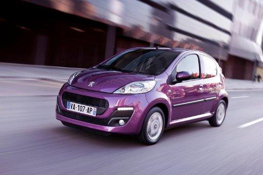 למעלה חדשות רכב - מכוניות מיני: מדריך צרכני לרכישה נבונה - iCar KY-24