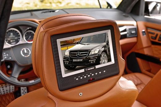 למעלה מונחי רכב וטכנולוגיה - 5 דרכים להתקין מסכי וידאו ברכב - iCar ZP-64